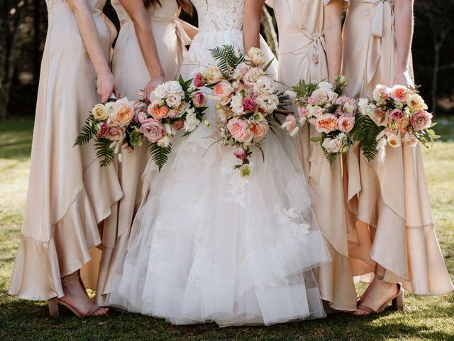 Brent and Diane's Wedding in Highlands, North Carolina 24