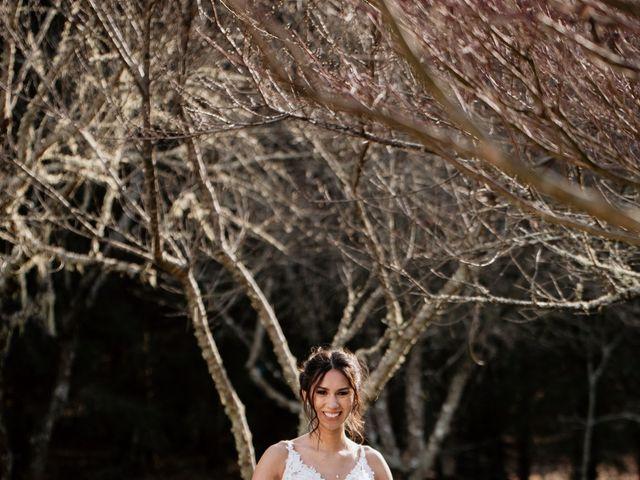 Brent and Diane's Wedding in Highlands, North Carolina 27