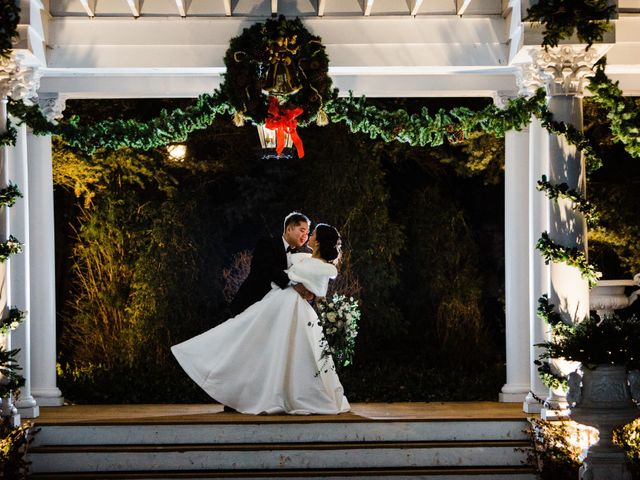 Tony and Amor's Wedding in Joliet, Illinois 3