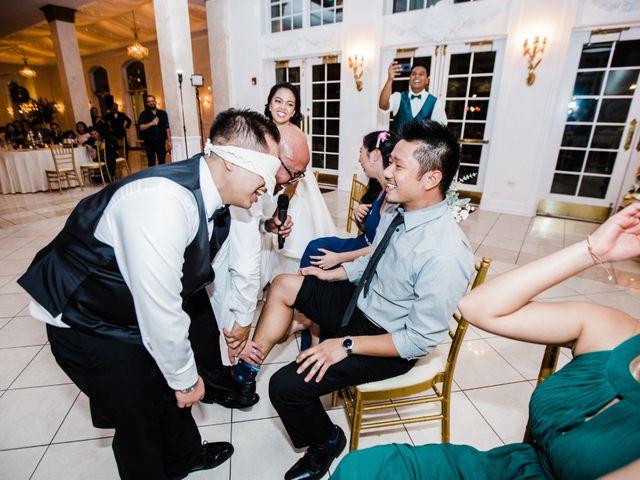 Tony and Amor's Wedding in Joliet, Illinois 4