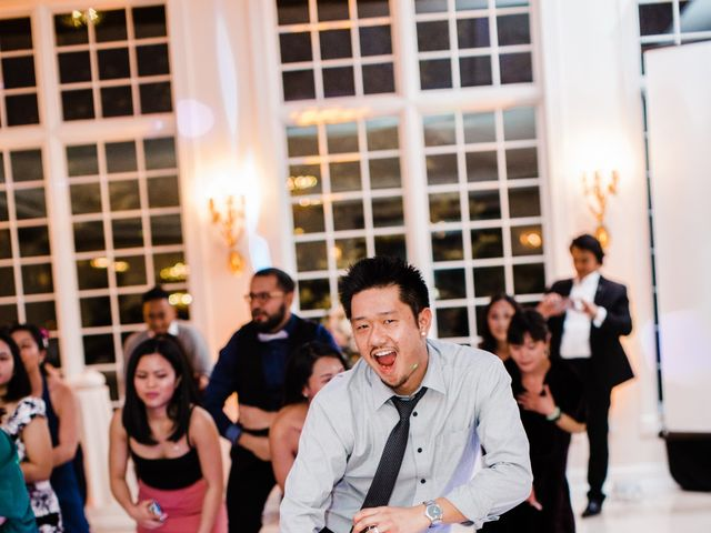 Tony and Amor's Wedding in Joliet, Illinois 6