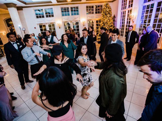 Tony and Amor's Wedding in Joliet, Illinois 7