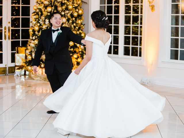 Tony and Amor's Wedding in Joliet, Illinois 8
