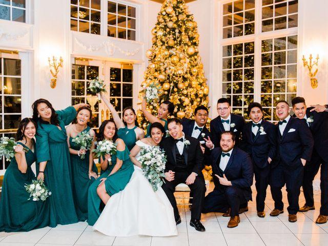 Tony and Amor's Wedding in Joliet, Illinois 10