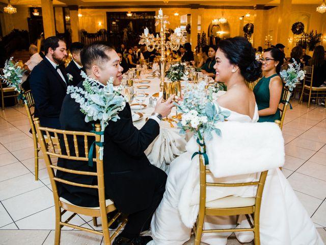 Tony and Amor's Wedding in Joliet, Illinois 11
