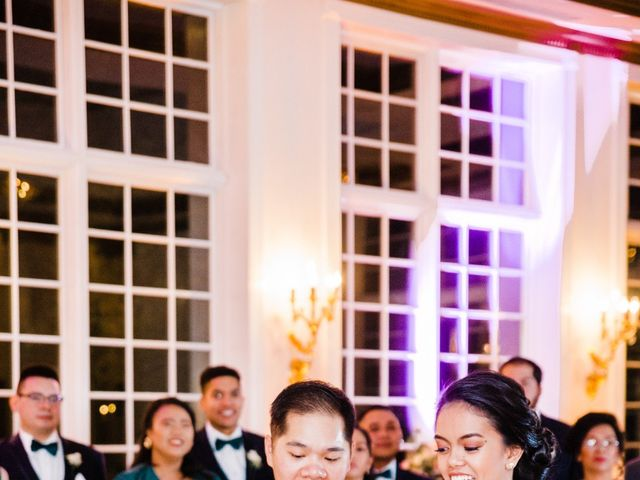 Tony and Amor's Wedding in Joliet, Illinois 12