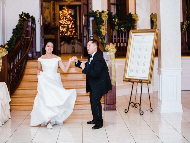 Tony and Amor's Wedding in Joliet, Illinois 13