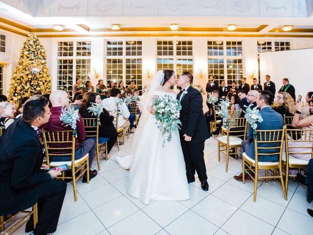 Tony and Amor's Wedding in Joliet, Illinois 14