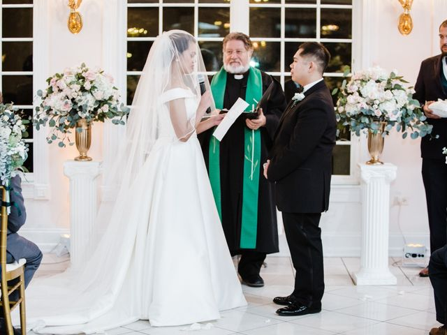 Tony and Amor's Wedding in Joliet, Illinois 15