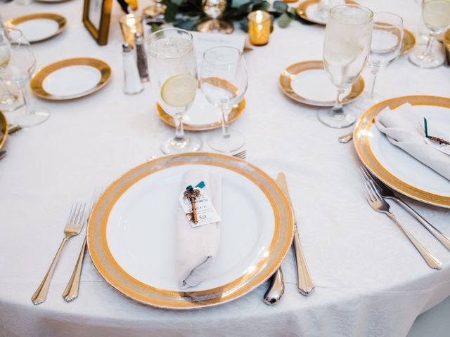 Tony and Amor's Wedding in Joliet, Illinois 18
