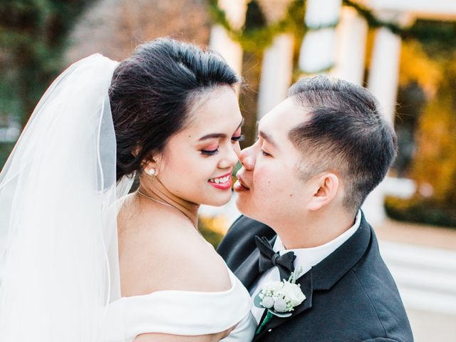 Tony and Amor's Wedding in Joliet, Illinois 1