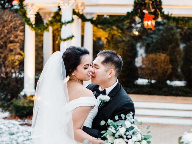 Tony and Amor's Wedding in Joliet, Illinois 25