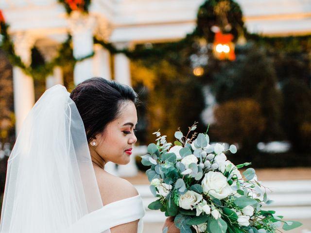 Tony and Amor's Wedding in Joliet, Illinois 26