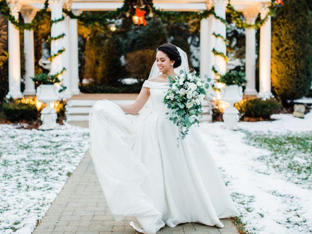 Tony and Amor's Wedding in Joliet, Illinois 27