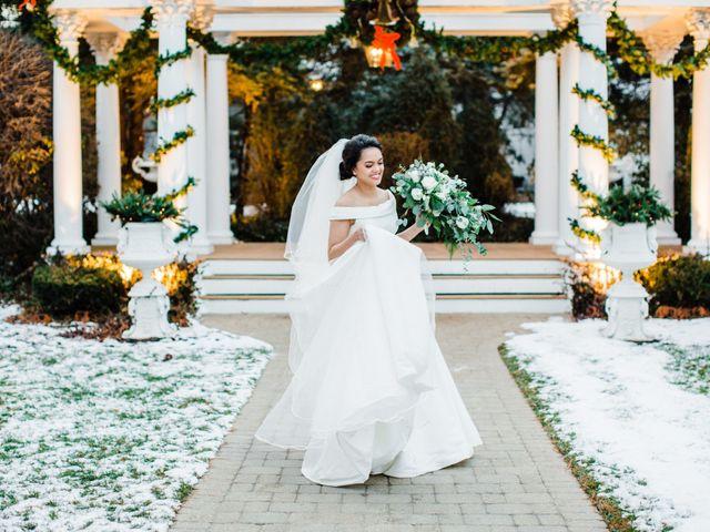 Tony and Amor's Wedding in Joliet, Illinois 28