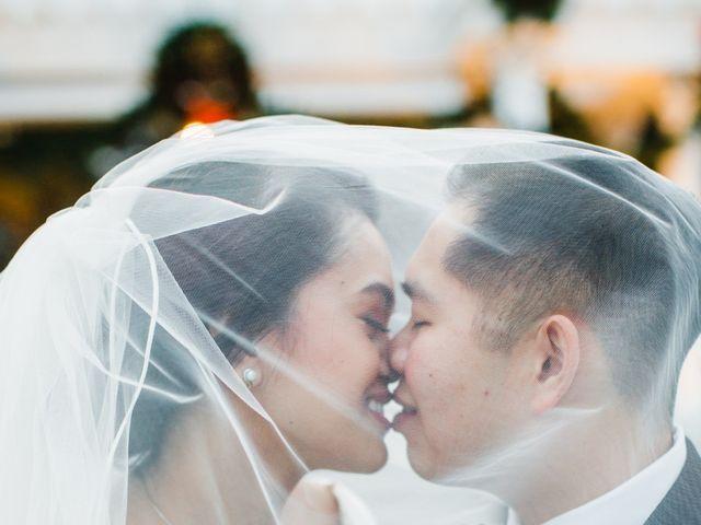 Tony and Amor's Wedding in Joliet, Illinois 32