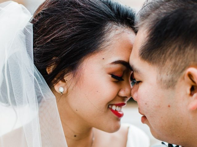 Tony and Amor's Wedding in Joliet, Illinois 33