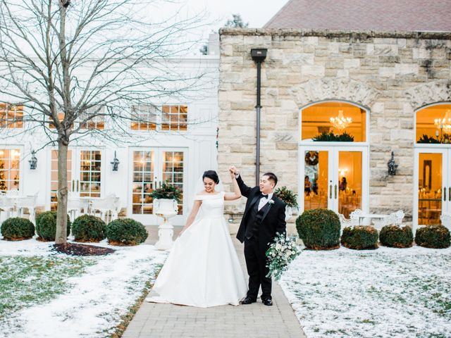 Tony and Amor's Wedding in Joliet, Illinois 35