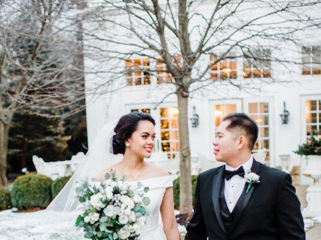 Tony and Amor's Wedding in Joliet, Illinois 36