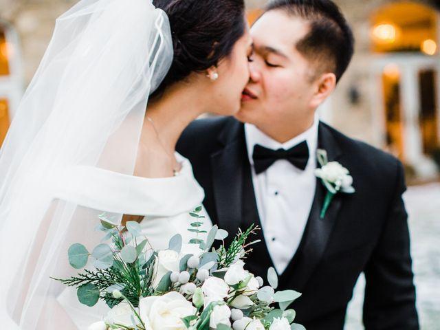 Tony and Amor's Wedding in Joliet, Illinois 37