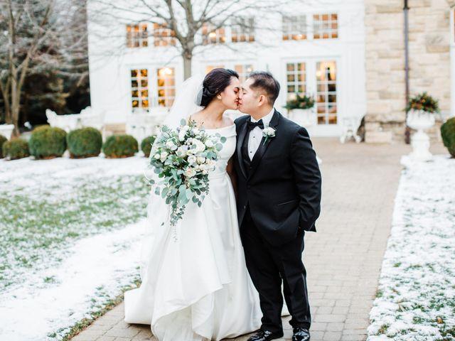 Tony and Amor's Wedding in Joliet, Illinois 38