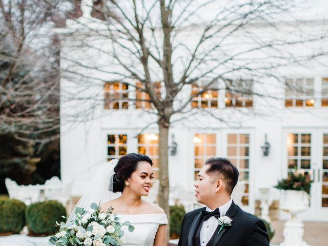 Tony and Amor's Wedding in Joliet, Illinois 39