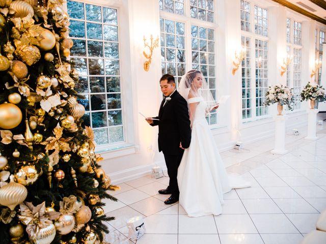 Tony and Amor's Wedding in Joliet, Illinois 40