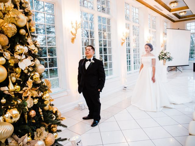 Tony and Amor's Wedding in Joliet, Illinois 41