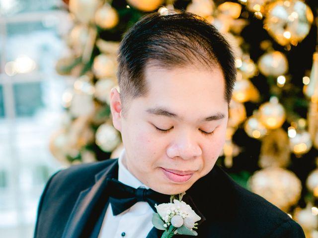 Tony and Amor's Wedding in Joliet, Illinois 43