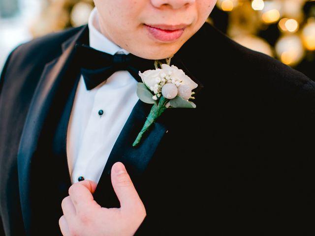 Tony and Amor's Wedding in Joliet, Illinois 45