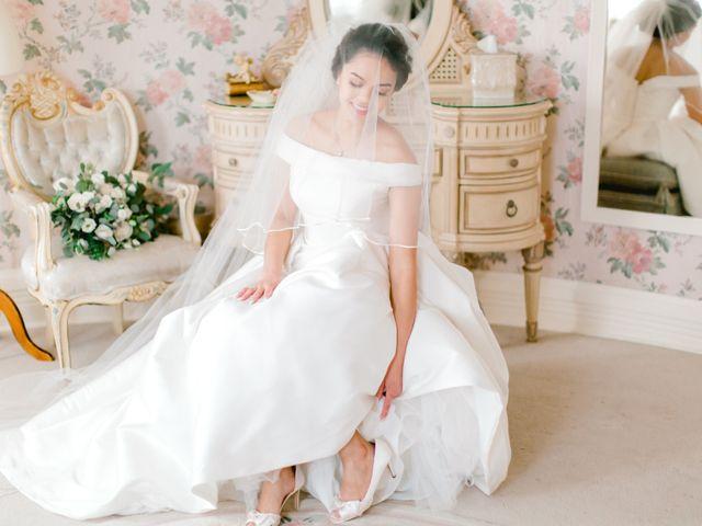 Tony and Amor's Wedding in Joliet, Illinois 51