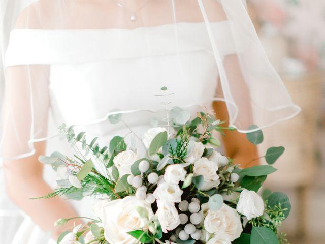 Tony and Amor's Wedding in Joliet, Illinois 53