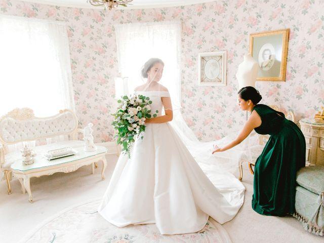 Tony and Amor's Wedding in Joliet, Illinois 59