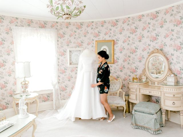 Tony and Amor's Wedding in Joliet, Illinois 62