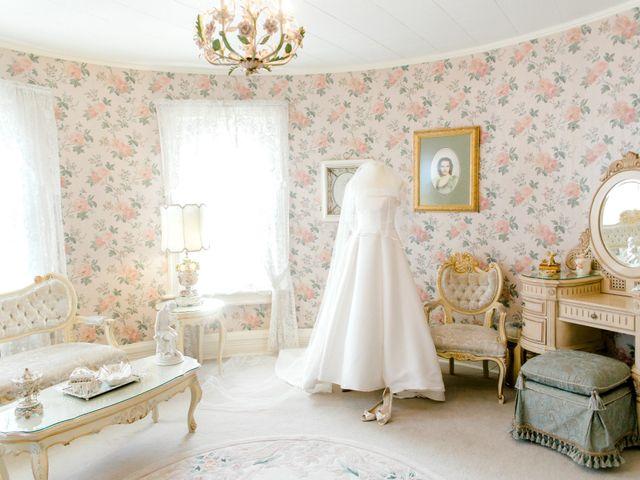 Tony and Amor's Wedding in Joliet, Illinois 71