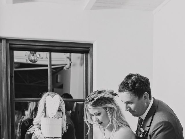 Albie and Ashley's Wedding in Paradise Valley, Arizona 12