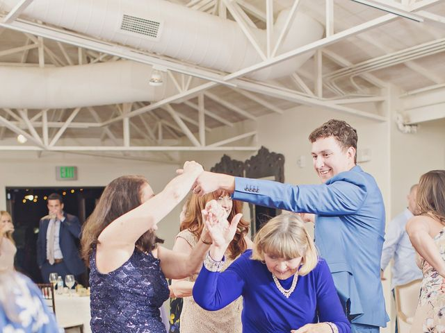 Albie and Ashley's Wedding in Paradise Valley, Arizona 17