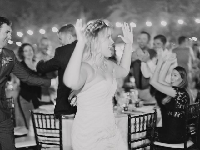 Albie and Ashley's Wedding in Paradise Valley, Arizona 35