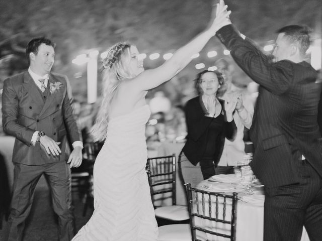 Albie and Ashley's Wedding in Paradise Valley, Arizona 36