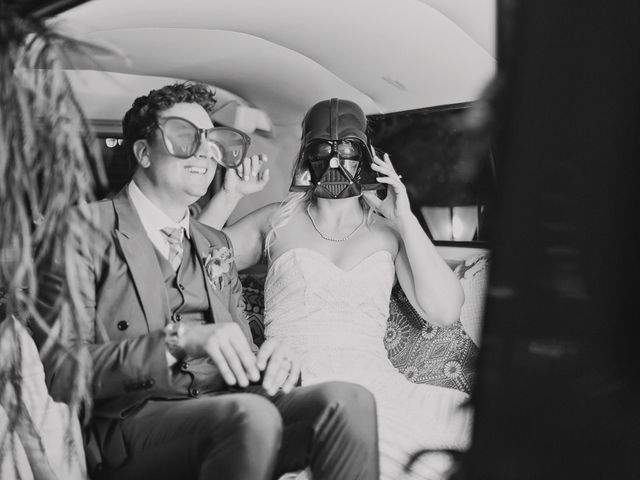Albie and Ashley's Wedding in Paradise Valley, Arizona 38