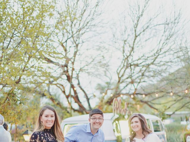 Albie and Ashley's Wedding in Paradise Valley, Arizona 40