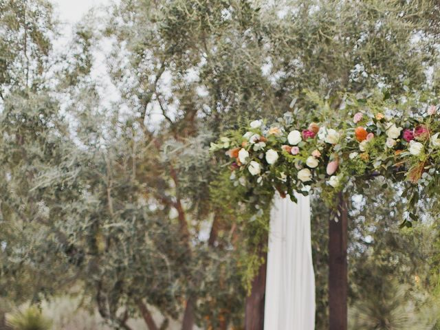 Albie and Ashley's Wedding in Paradise Valley, Arizona 42
