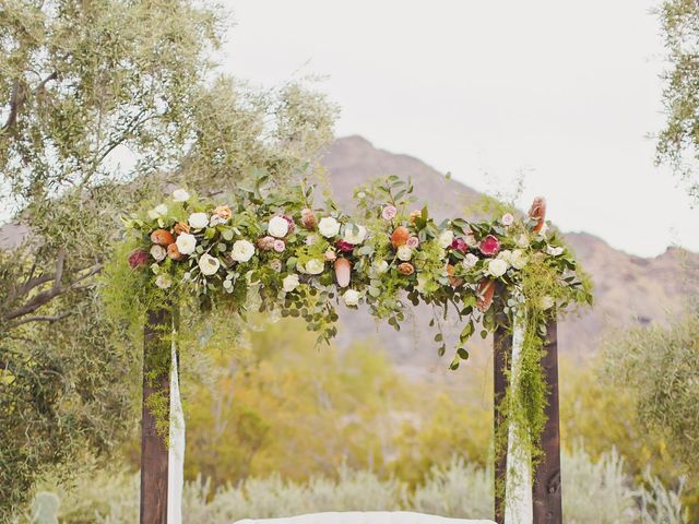 Albie and Ashley's Wedding in Paradise Valley, Arizona 44
