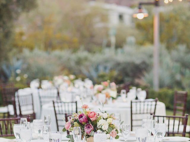 Albie and Ashley's Wedding in Paradise Valley, Arizona 49