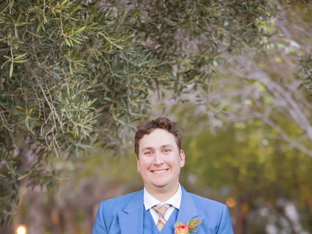 Albie and Ashley's Wedding in Paradise Valley, Arizona 53