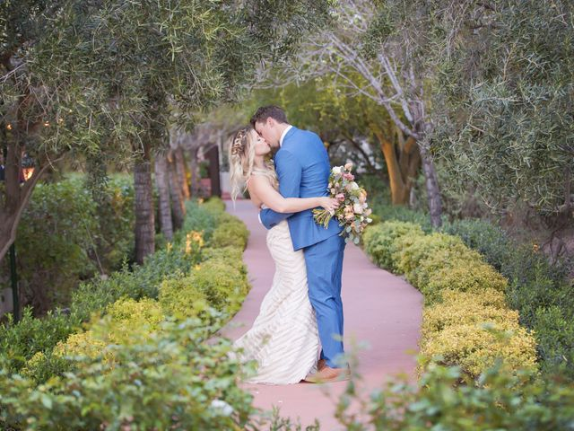 Albie and Ashley's Wedding in Paradise Valley, Arizona 54
