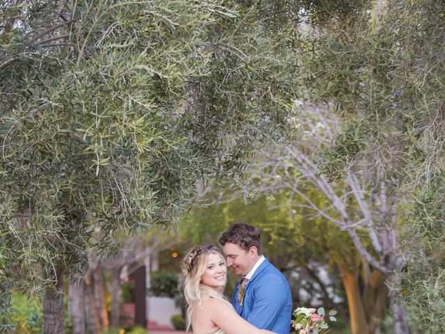 Albie and Ashley's Wedding in Paradise Valley, Arizona 55