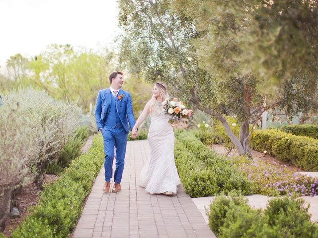 Albie and Ashley's Wedding in Paradise Valley, Arizona 58