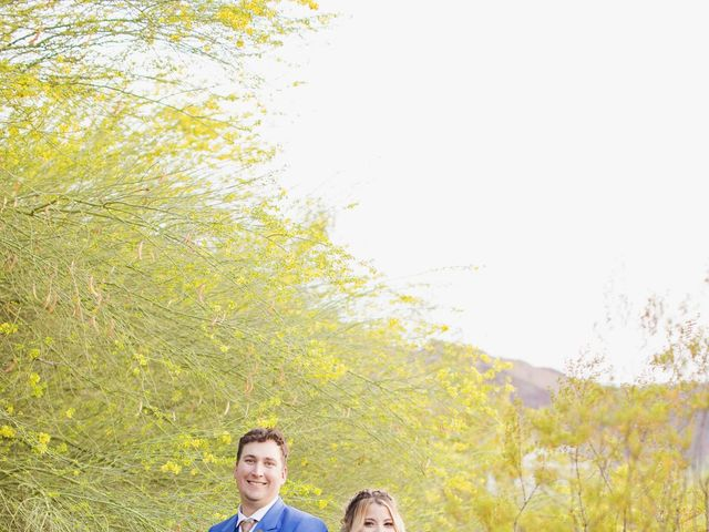 Albie and Ashley's Wedding in Paradise Valley, Arizona 61