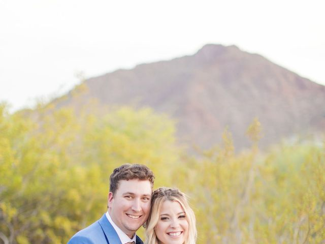 Albie and Ashley's Wedding in Paradise Valley, Arizona 66